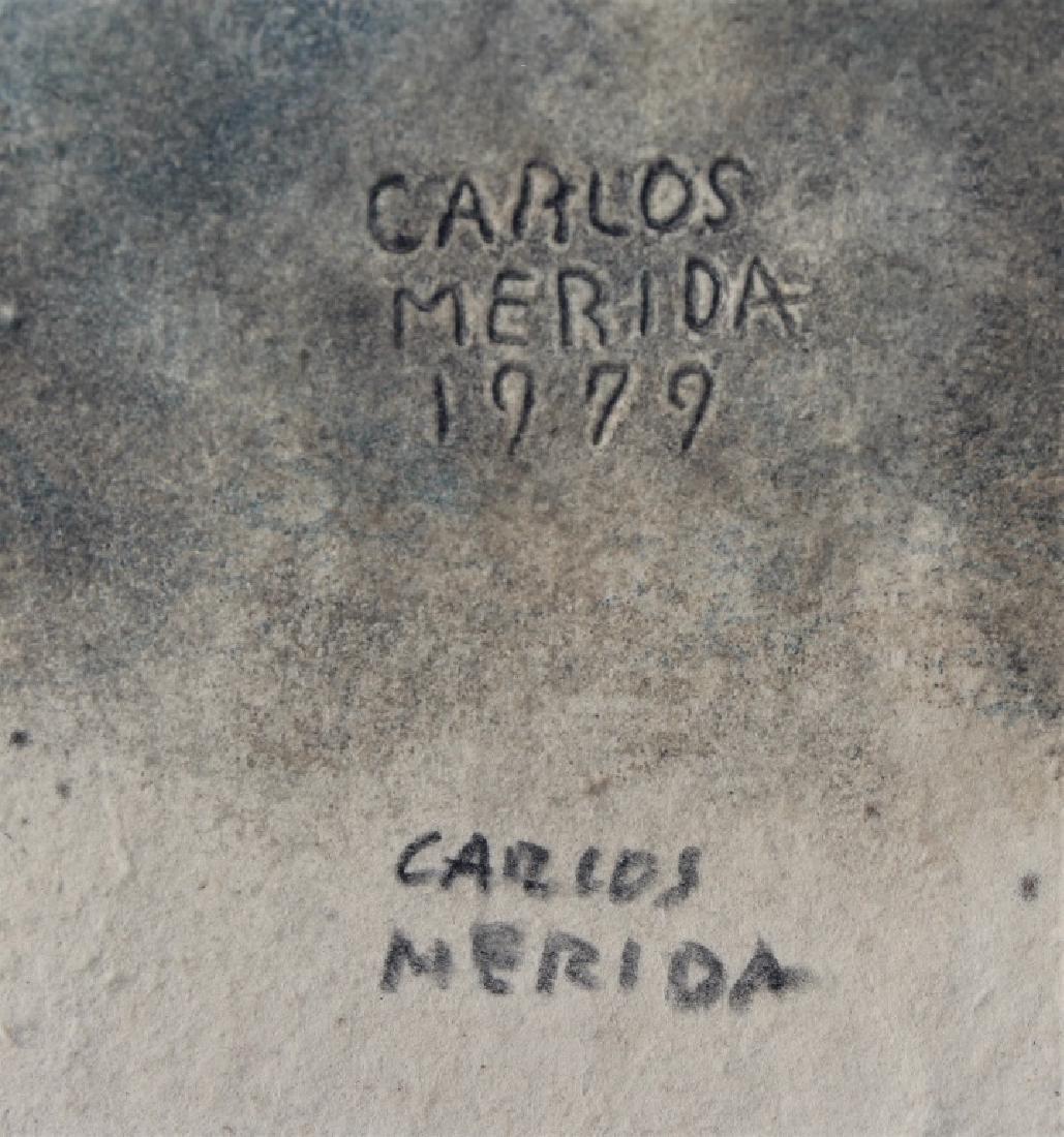 Carlos Mérida (GUATEMALAN, 1895–1984) - 5