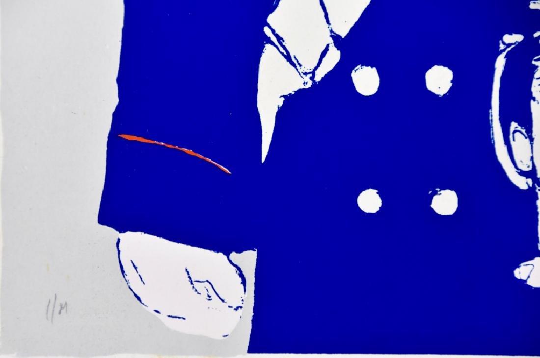 Blue Soldier Boy - 2