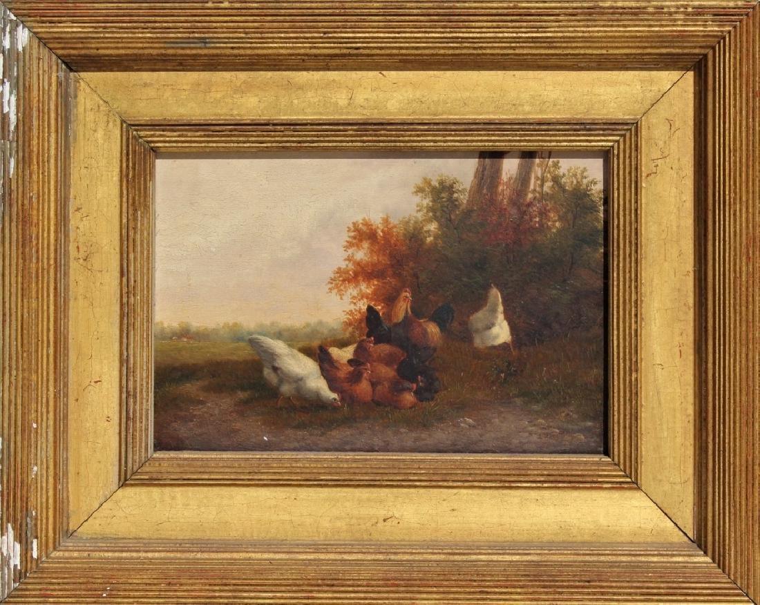Henri de Beul  (1845 - 1900) - 2