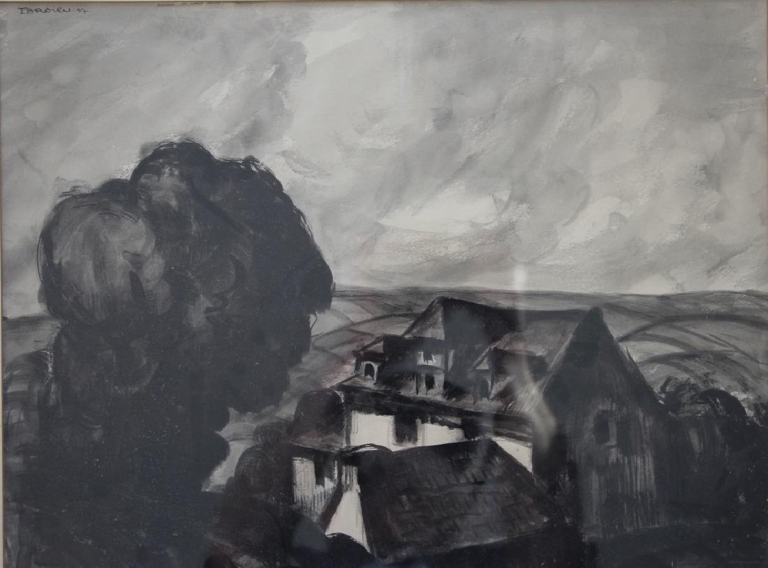 Victor Francis Tardieu (1870-1937) - 2