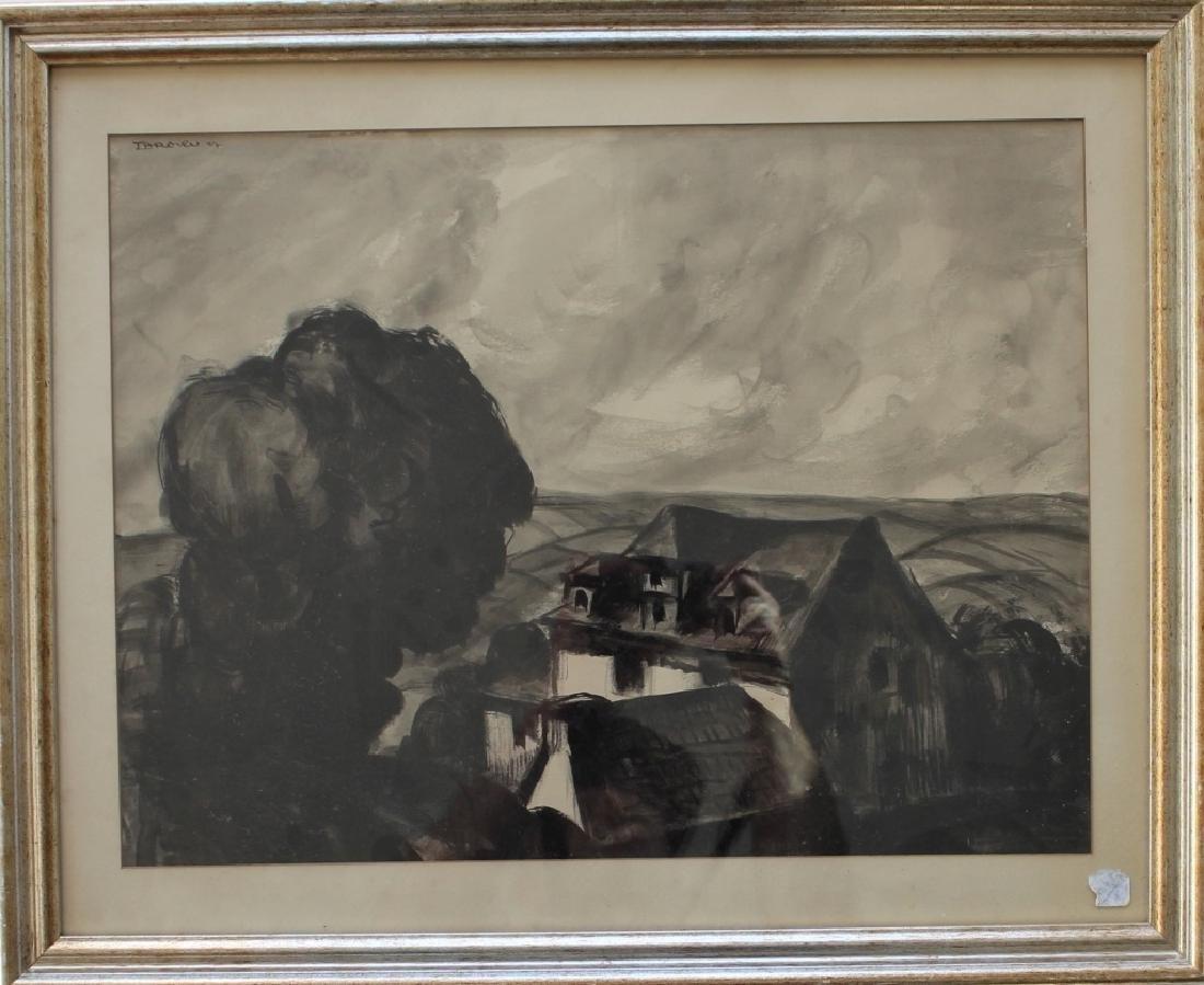 Victor Francis Tardieu (1870-1937) - 3