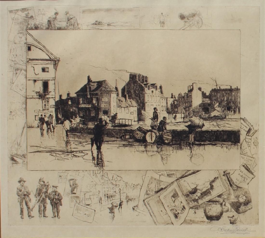Stephen Maxfield Parrish  (1846 - 1938)