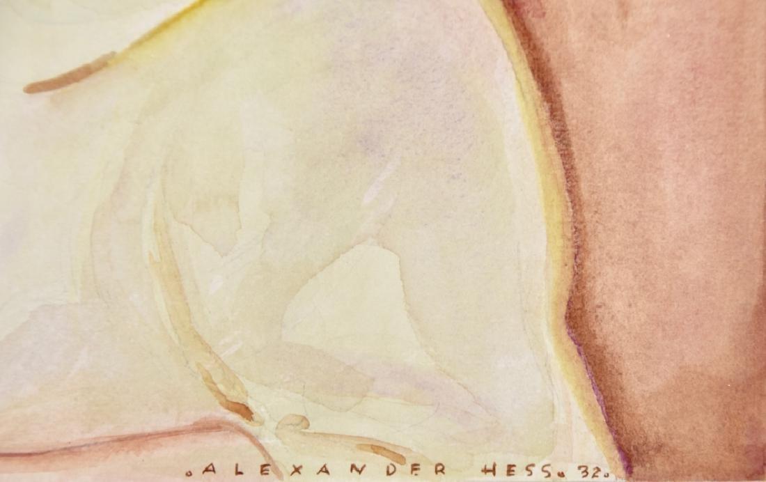 Alexander Hess - 3