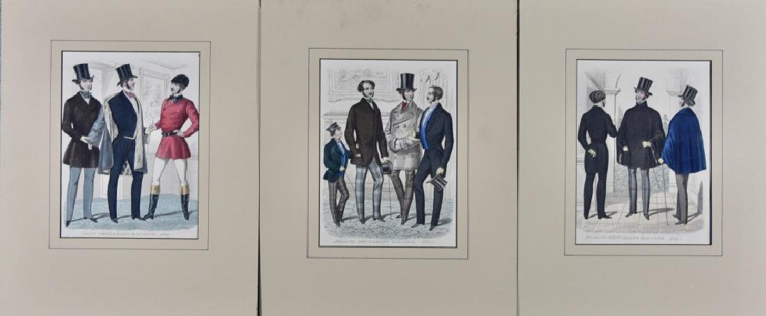 Gentleman's Magazine, 1851, plates - 8