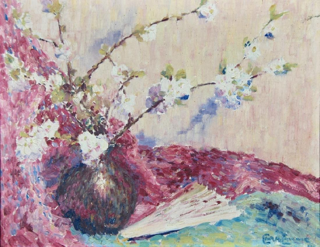 Cora Augusta  Emme  (1887-1978)