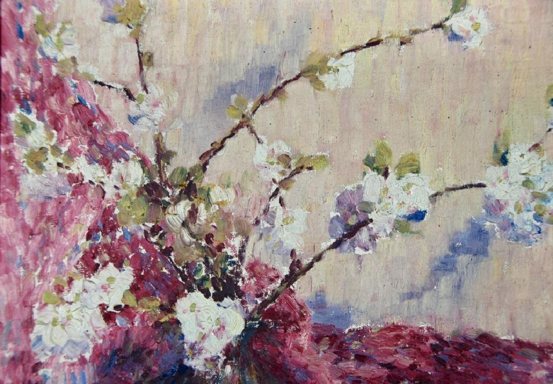 Cora Augusta  Emme  (1887-1978) - 6