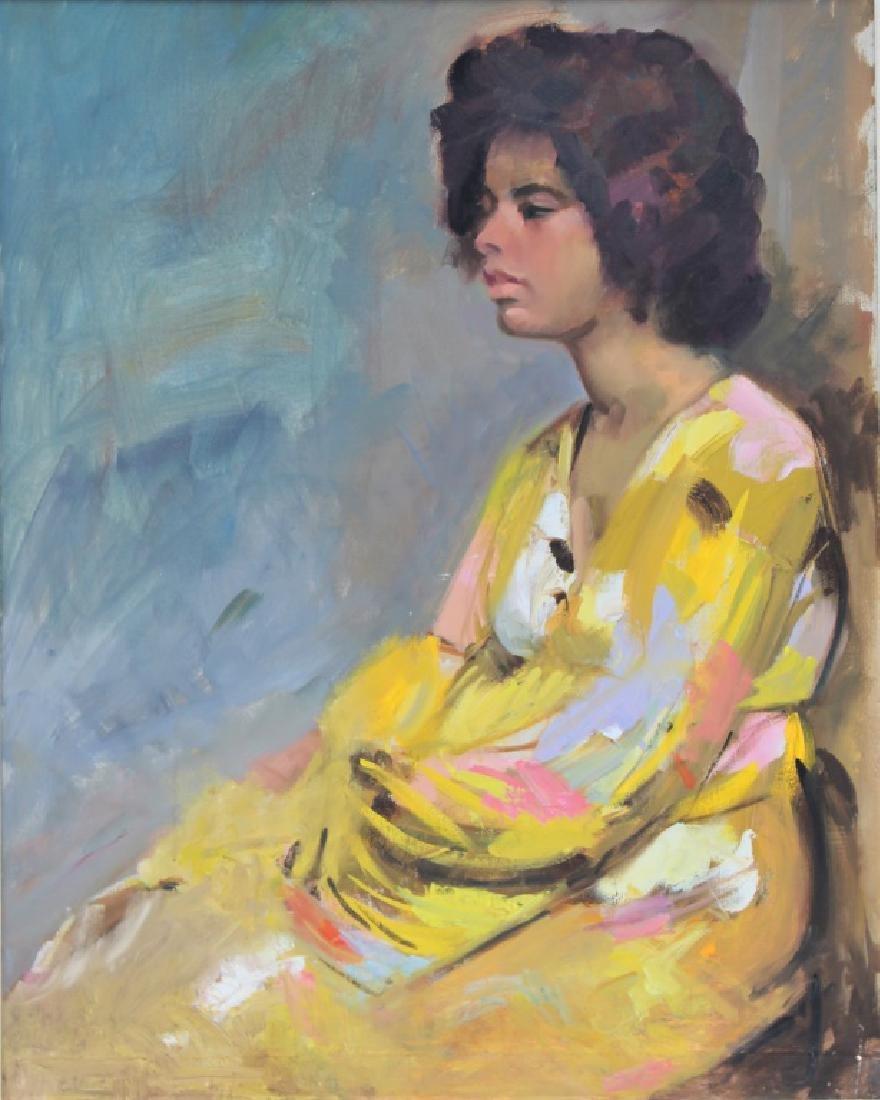 Harry Barton  (1908 - 2001)