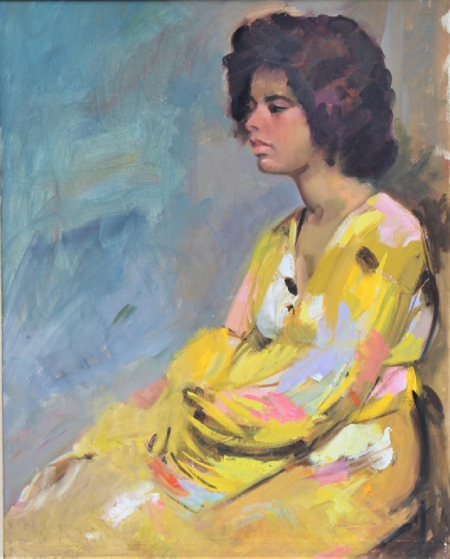 Harry Barton  (1908 - 2001) - 3