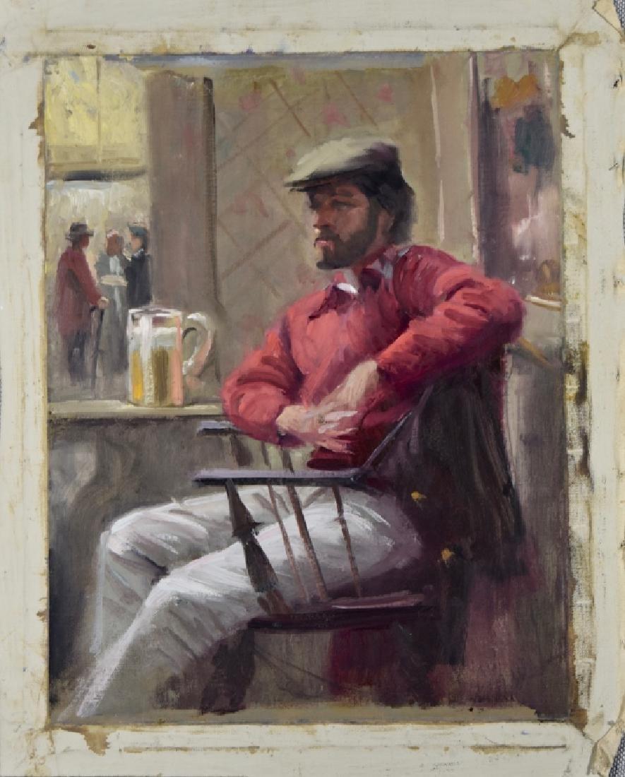 Harry Barton  (1908 - 2001) - 2