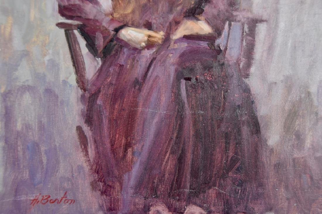 Harry Barton  (1908 - 2001) - 6