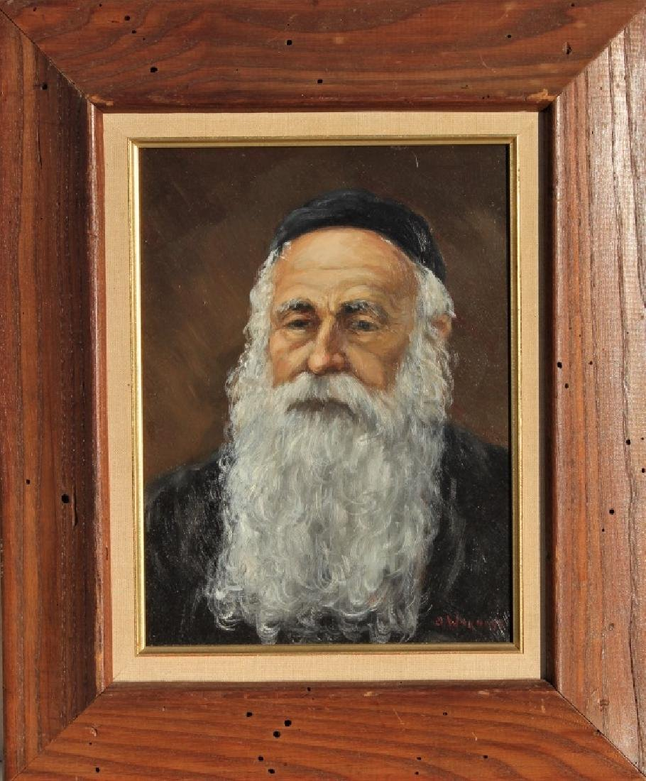The Rabbi - 2