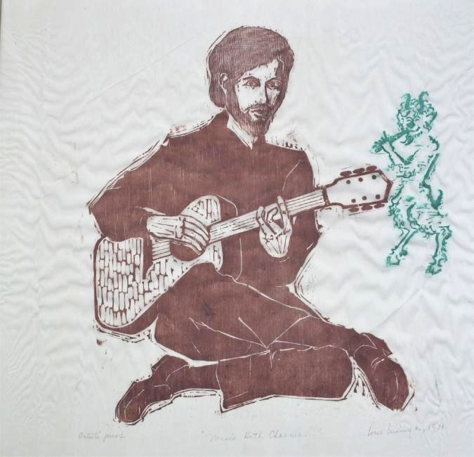Guitar Man - 3