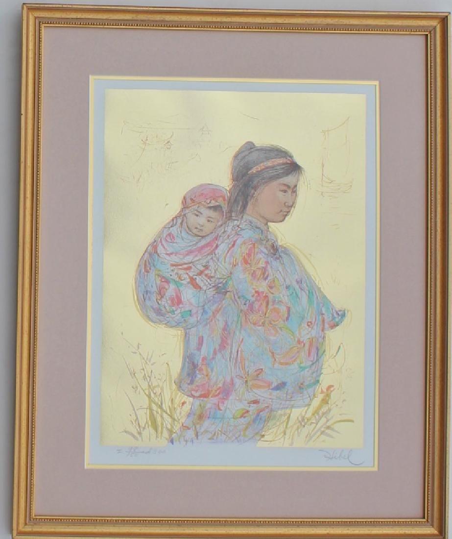 Edna (Hibel) Plotkin  (1917 - 2015) - 2