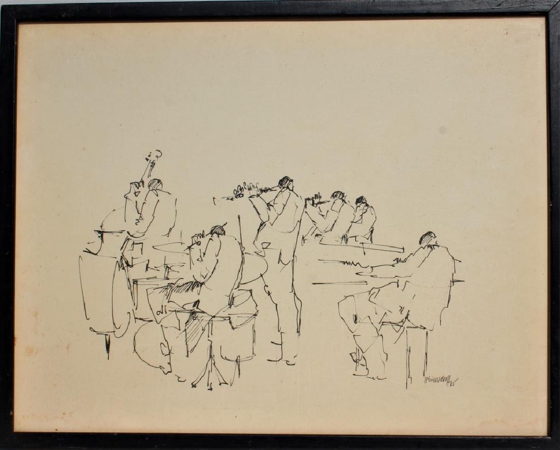 Jazz Band - 2