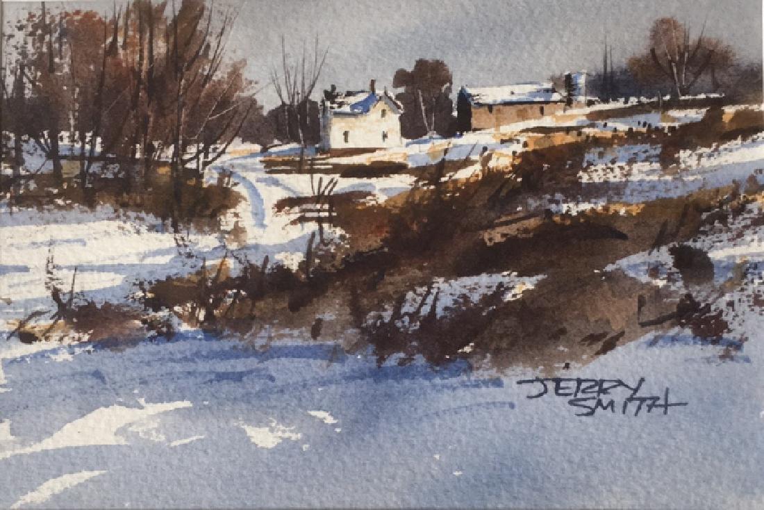 Jerry Smith (born 1944) - 4