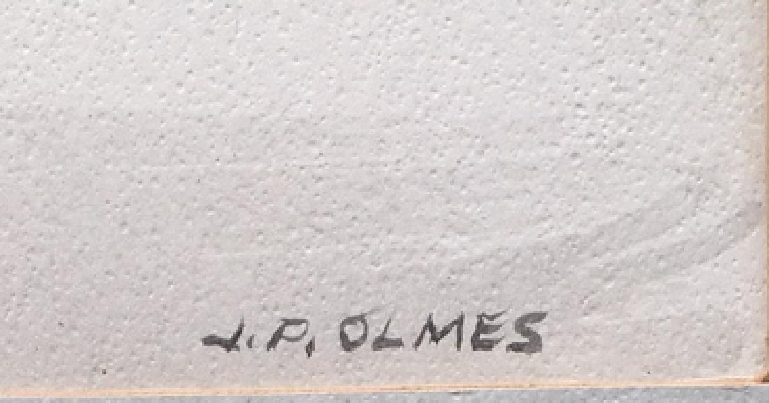 Jessie Phil Olmes - 5