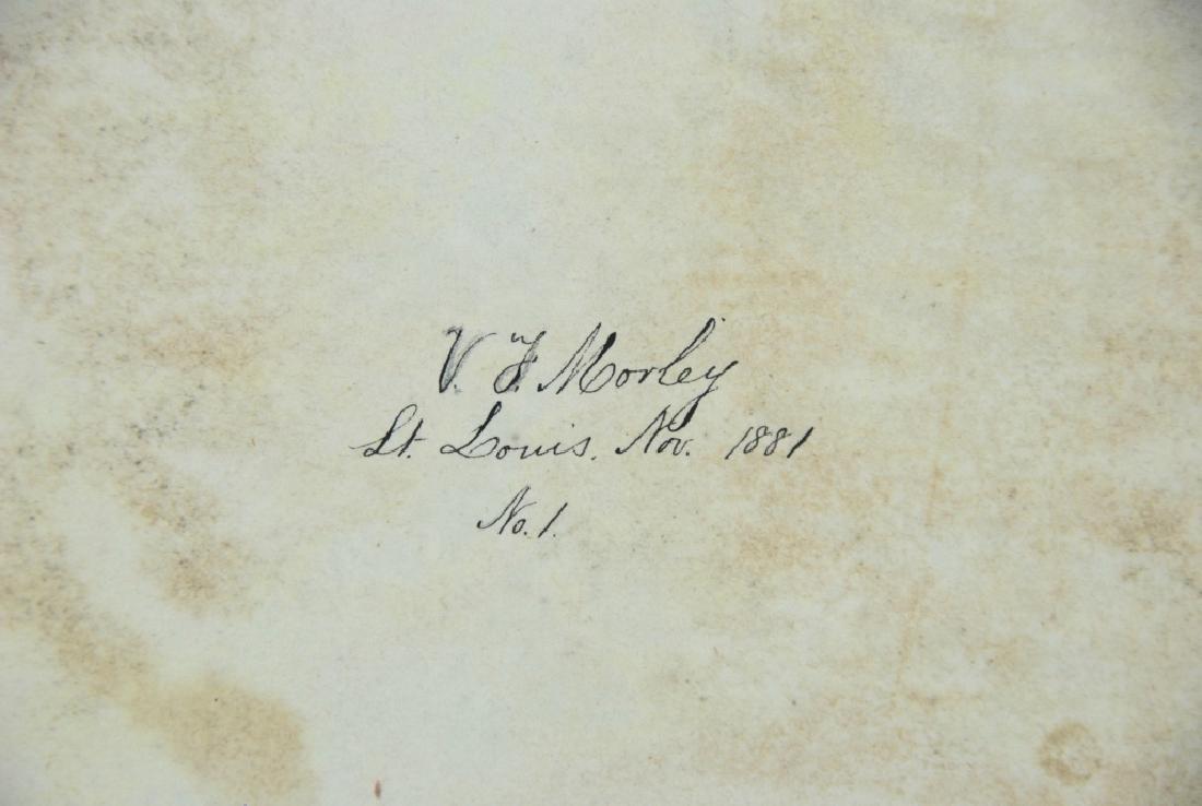 V. J. Morley - 7