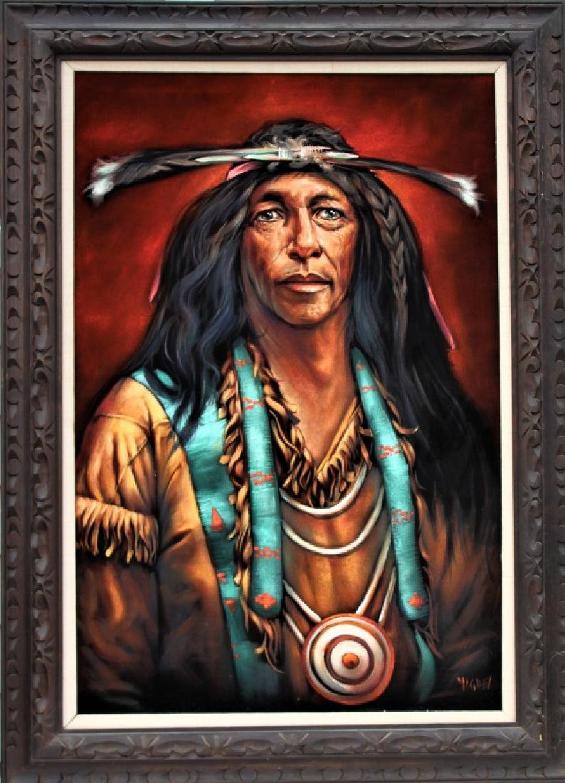 The Chief - 2