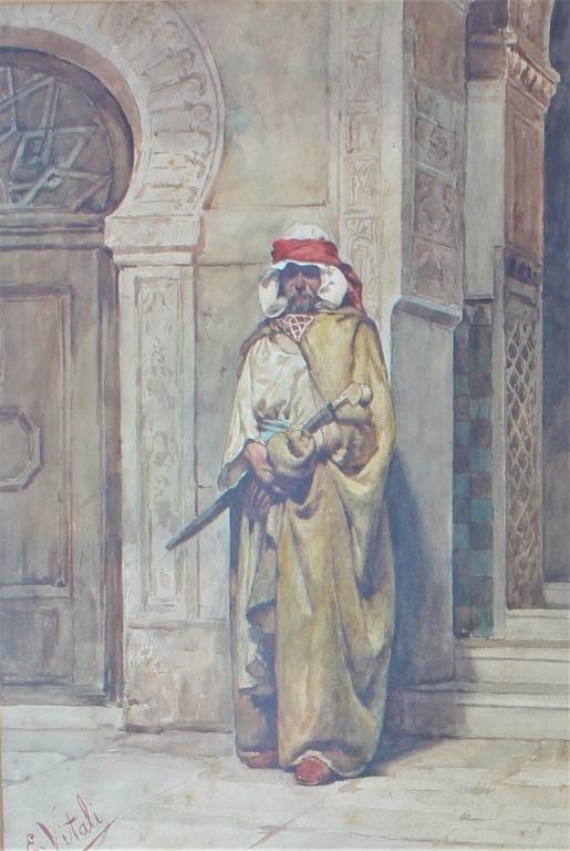 Edouardo Vitali  (19th century)