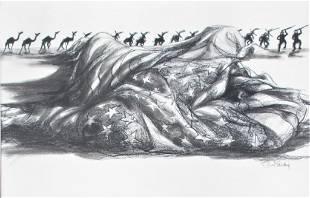 The Shroud of Bagdad