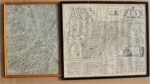 Old Maps German