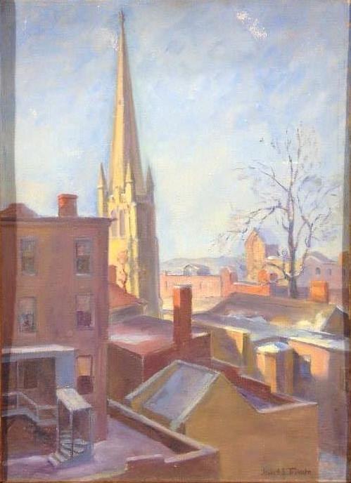 Joseph S. Trovato. Utica, New York