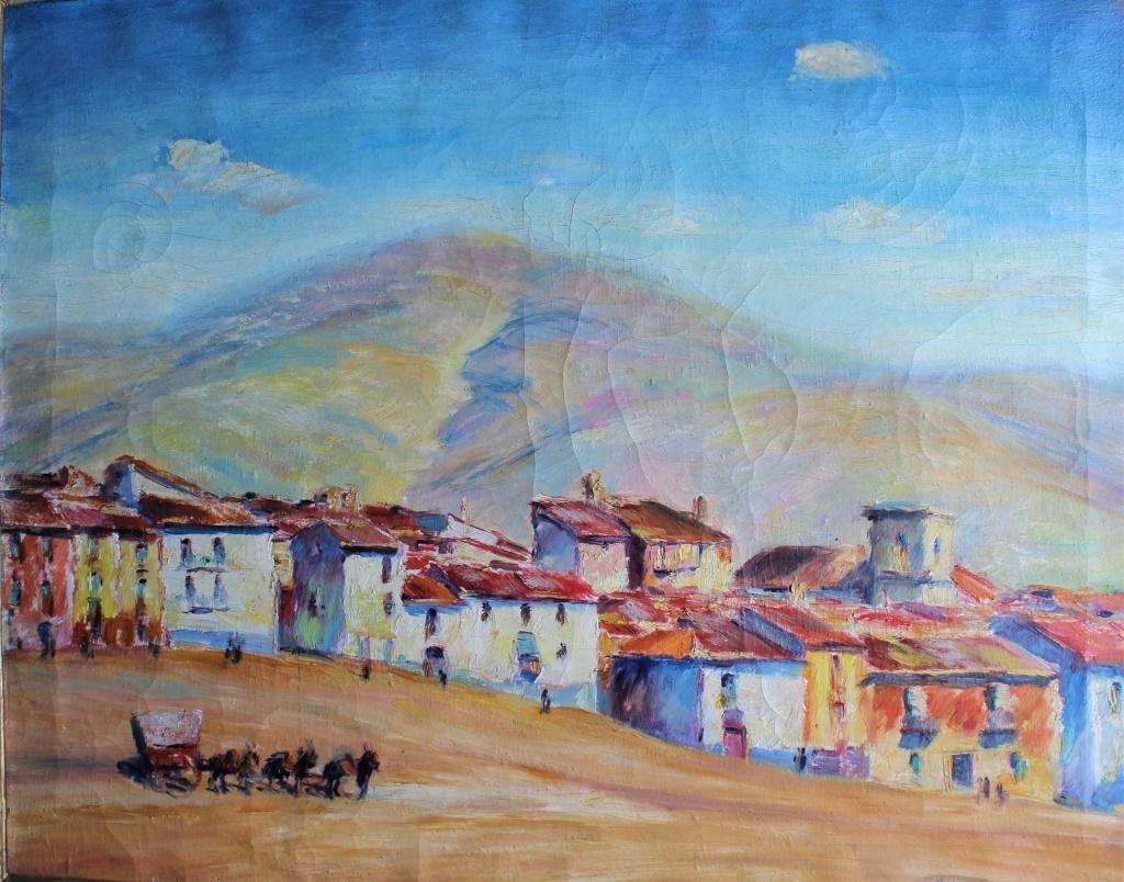 Max Kuehne  (1880 - 1968)