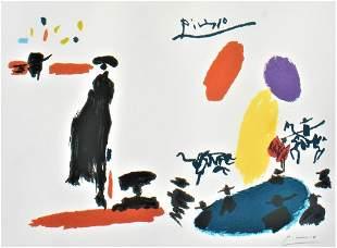 Pablo Picasso (1881 - 1973), Atrib.