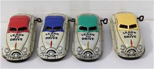 AAA driver ed toy ( metal car) (4)