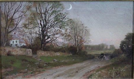 William Trost Richards (1833 - 1905)