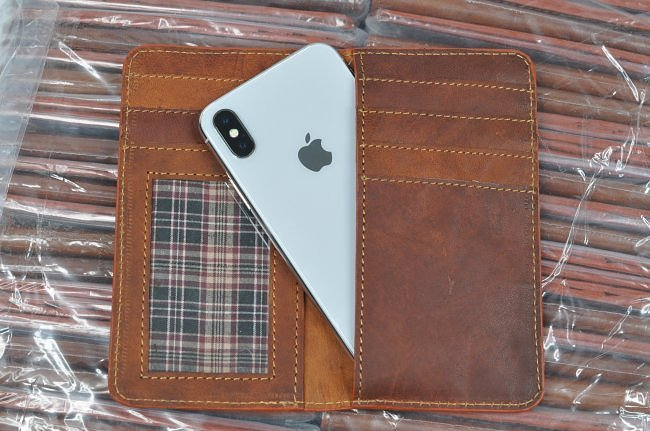 (lot of 61) Genuine Leather Case for Apple iPhone 10