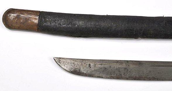 Imperial Russian Cossack KKV Sword - 4