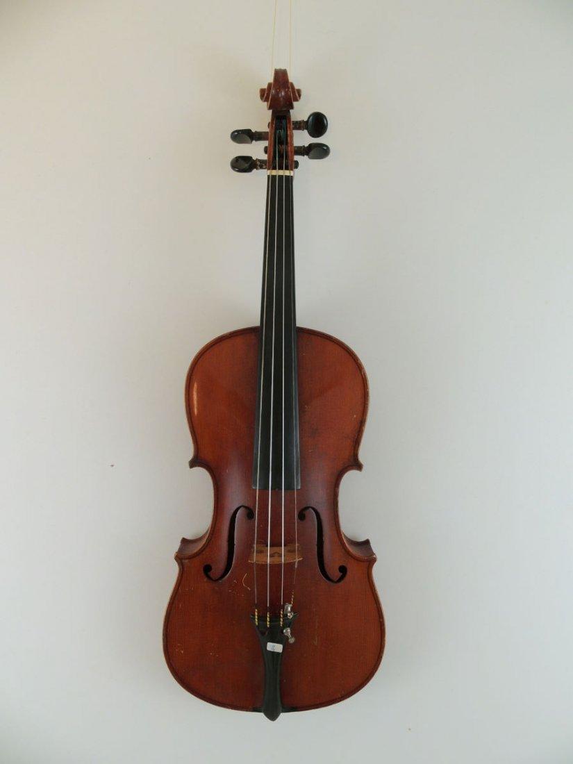 Violin B