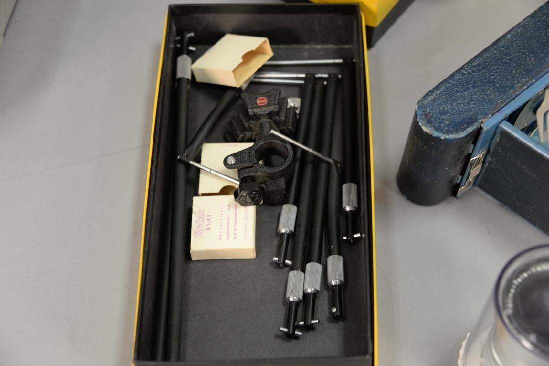 One box lot: Kodak camera lot including Kodak Rainbow - 2