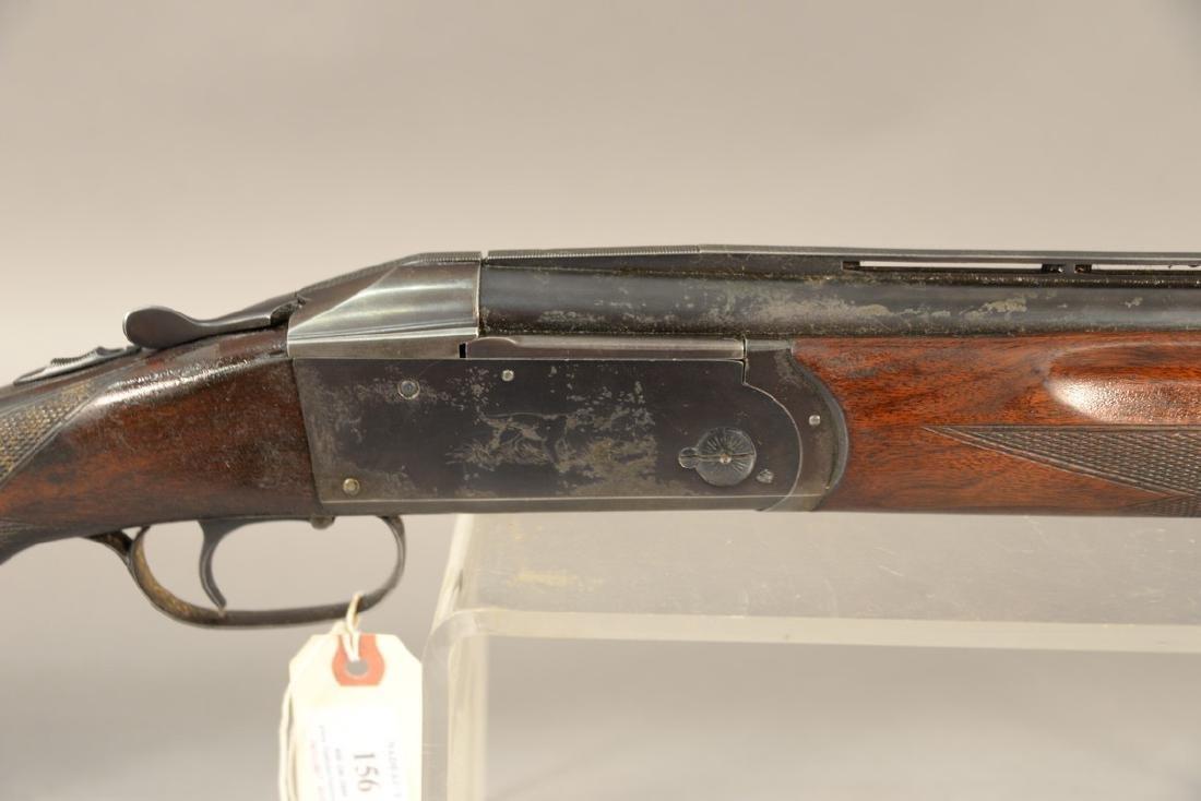 Remington model 32 over under double barrel shotgun, 26 - 2