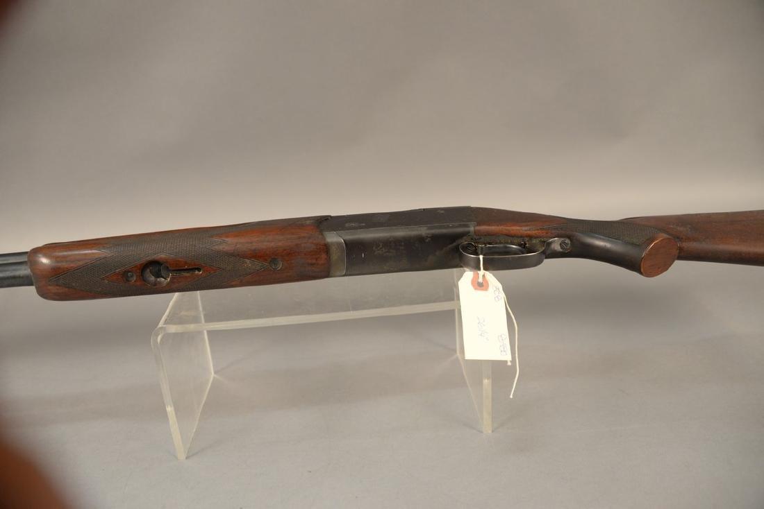 Remington model 32 over under double barrel shotgun, 26 - 3