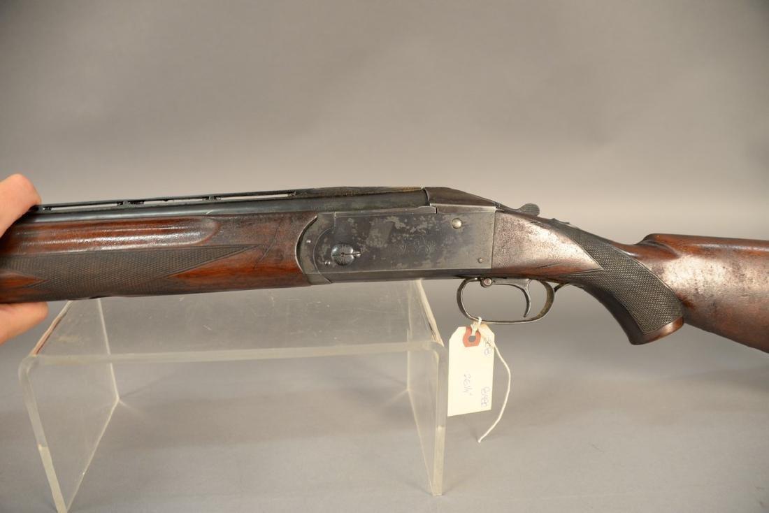 Remington model 32 over under double barrel shotgun, 26 - 4