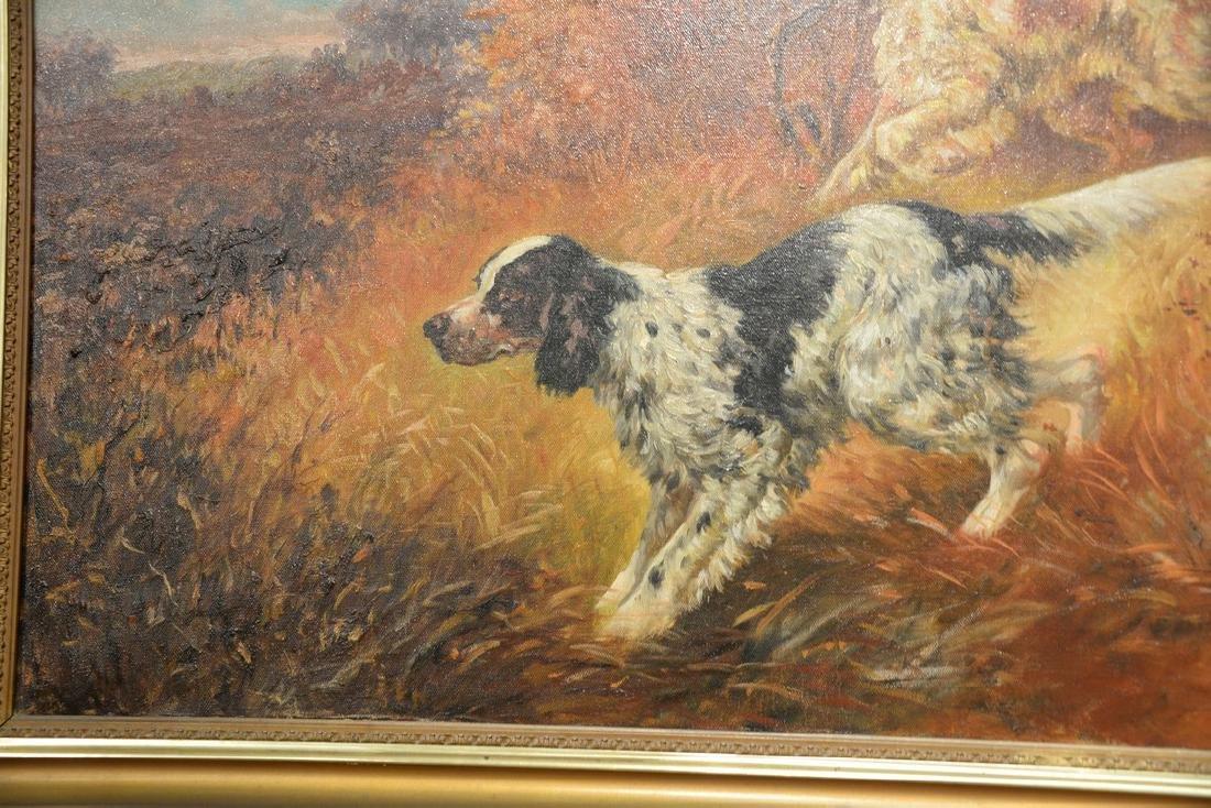 Thomas Dalton Beaumont (b. 1869)  oil on canvas - 4
