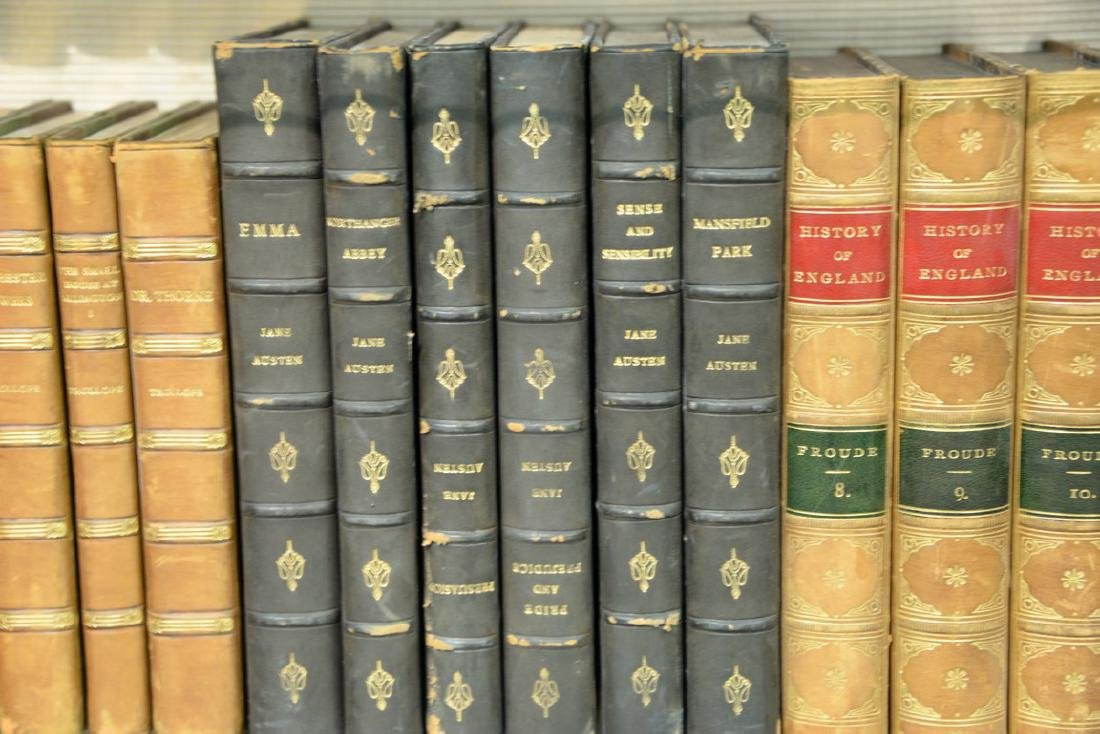 History of England by Froude (6 volume set), History of - 6