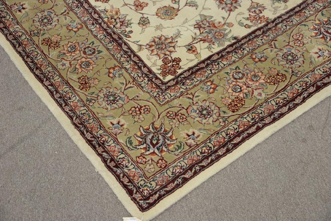 Oriental room size carpet, 8' x 10'. - 2
