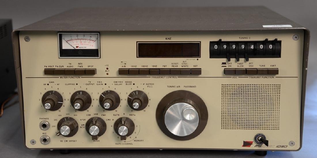Milspec 1030 Transceiver by Signal One.