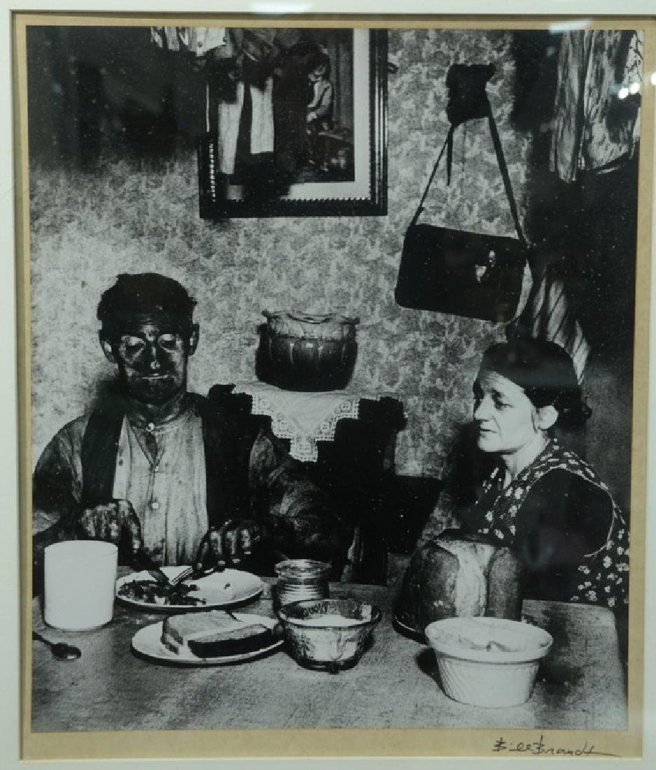 Bill Brandt (1904-1983), photograph, Northern Brian