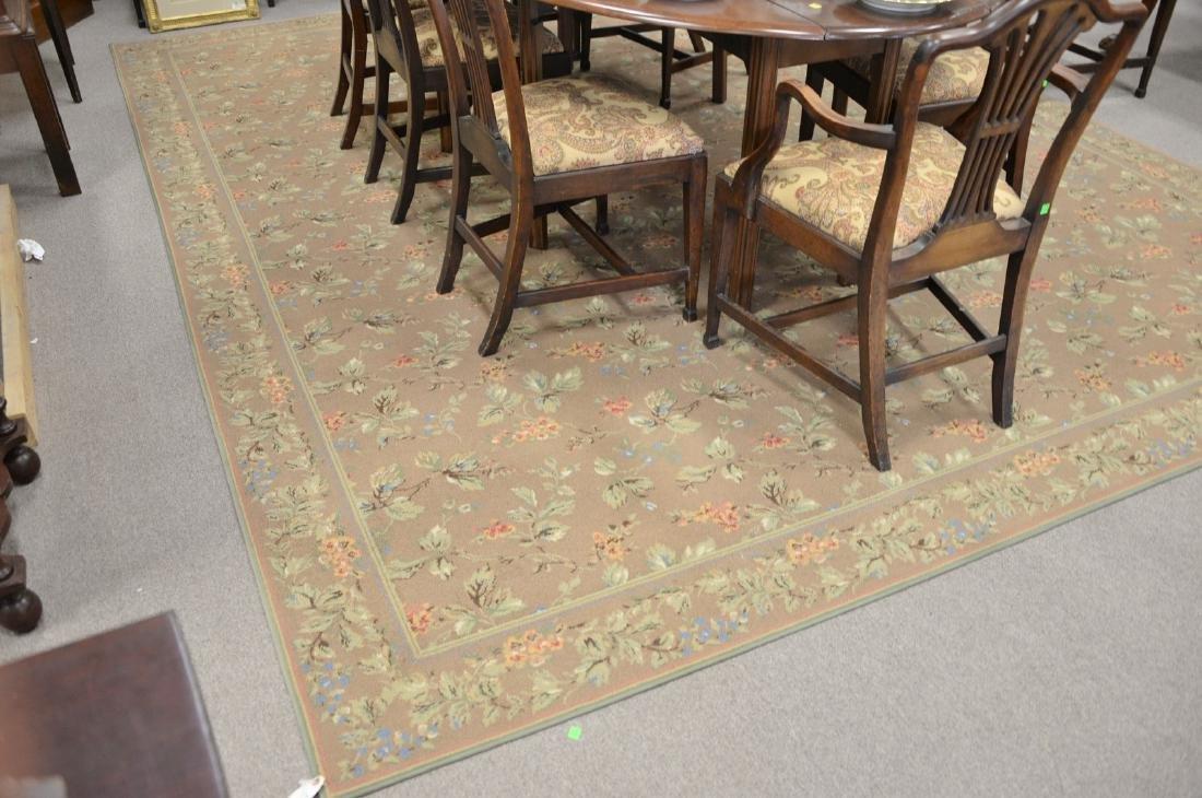 """Custom carpet. 10' x 12'8"""""""