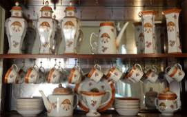 Reproduction export china lot to include a pair of