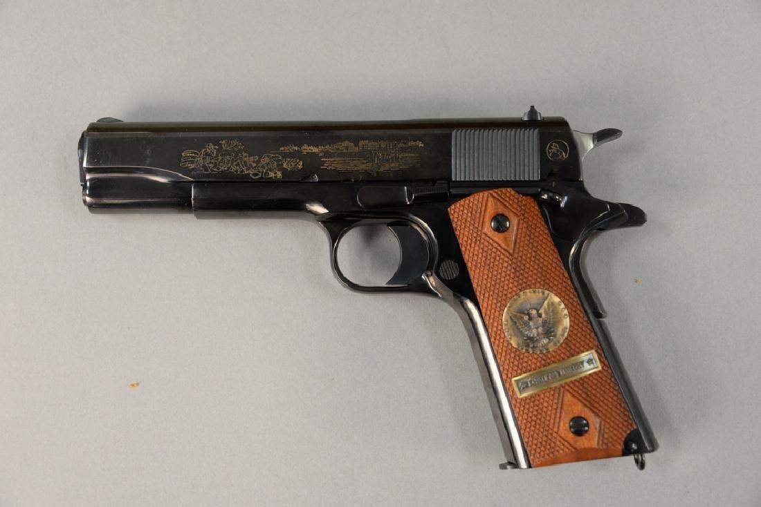 Colt, limited edition, World War I Commemorative, - 5
