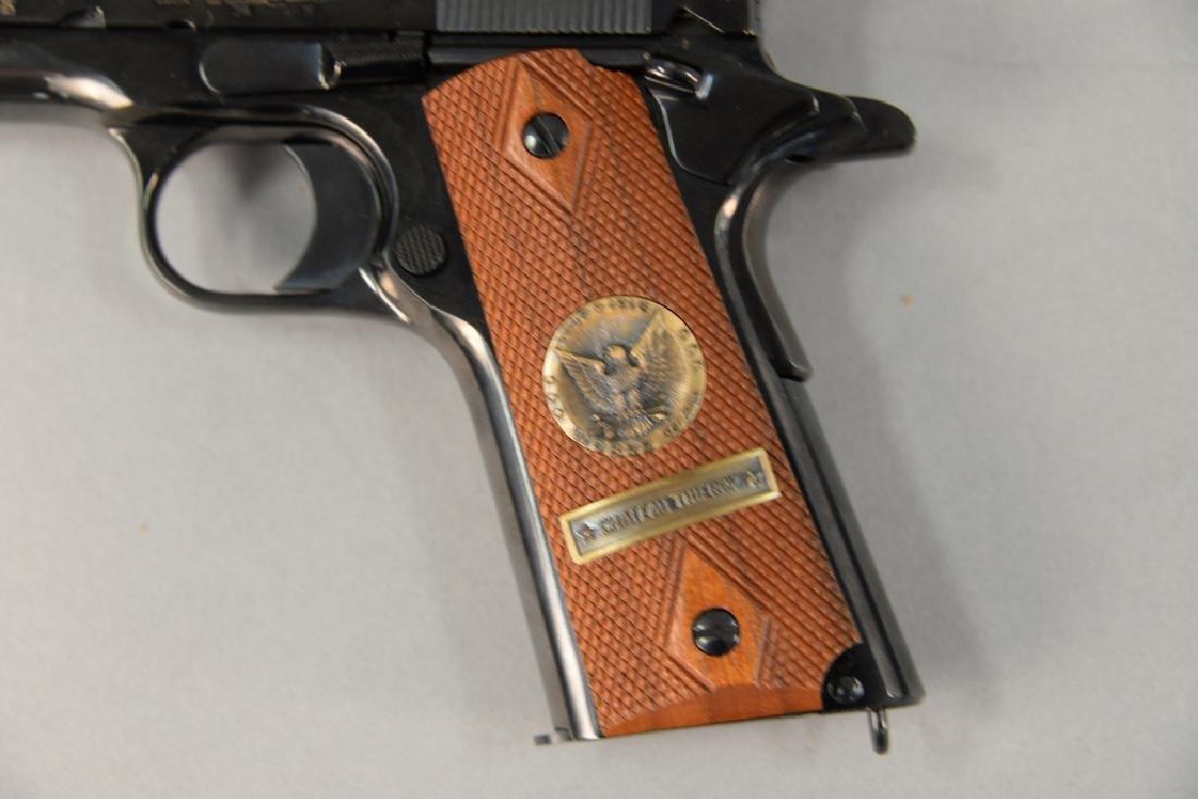 Colt, limited edition, World War I Commemorative, - 7