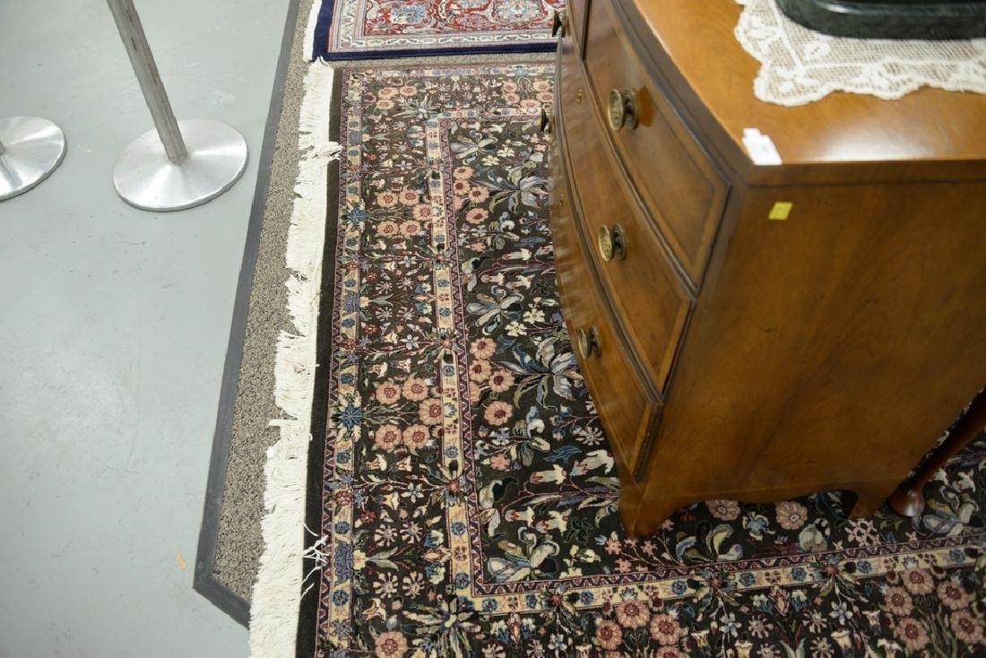 Oriental area rug 6' x 9'3'' - 3