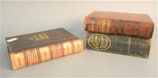 Three books to include Bingleys History of Animated