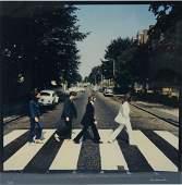 Iain MacMillan (Scottish, 1938 - 2006), The Beatles,