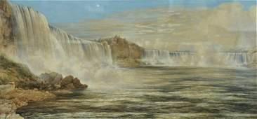 Washington Friend (British/American, 1820 - 1886), View